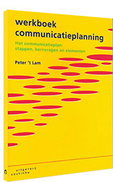 Werkboek communicatieplanning