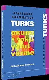 Standaardgrammatica Turks