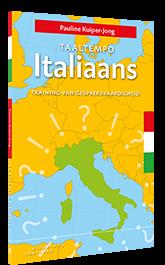 Taaltempo Italiaans