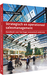 Strategisch en operationeel salesmanagement