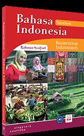 Bahasa Indonesia - Tekstboek