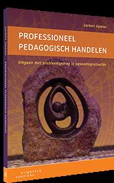 Professioneel pedagogisch handelen
