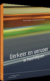Verkeer en vervoer in hoofdlijnen