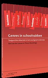 Genres in schoolvakken