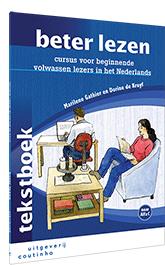 Beter lezen - Tekstboek