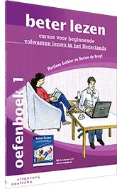 Beter lezen - Oefenboek 1