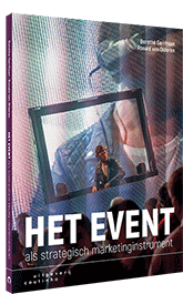 Het event als strategisch marketinginstrument