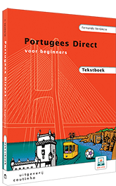 Portugees Direct voor beginners - tekstboek