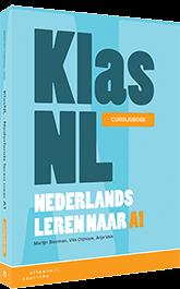 KlasNL - Nederlands leren naar A1 - cursusboek