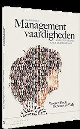 Basisboek managementvaardigheden