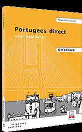 Portugees direct voor beginners - Oefenboek