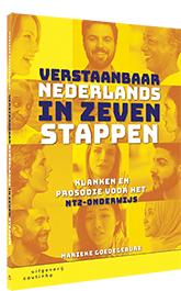 omslag Verstaanbaar Nederlands in zeven stappen 9789046907276