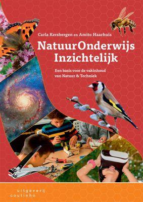 Natuuronderwijs inzichtelijk