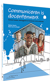 Communiceren is docentenwerk