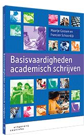 Basisvaardigheden academisch schrijven
