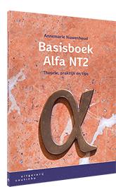 Basisboek Alfa NT2