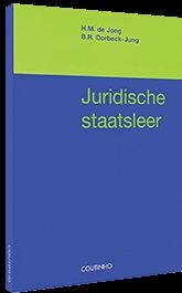 Juridische staatsleer