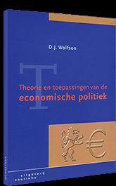 Theorie en toepassingen van de economische politiek