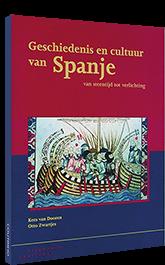 Geschiedenis en cultuur van Spanje