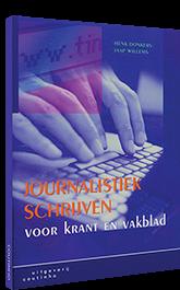Journalistiek schrijven voor krant en vakblad