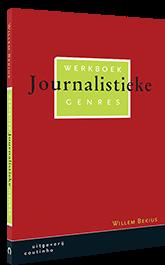 Werkboek journalistieke genres