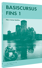 Basiscursus Fins deel 1
