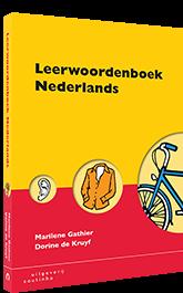 Leerwoordenboek Nederlands