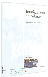 Immigranten en cultuur