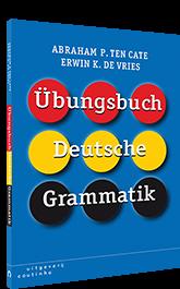 Übungsbuch Deutsche Grammatik