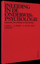 Inleiding in de onderwijspsychologie