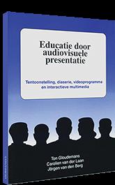 Educatie door audiovisuele presentatie