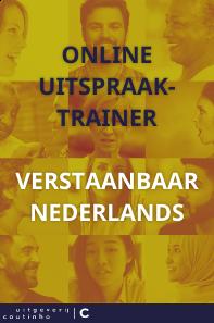 Online uitspraaktrainer - Verstaanbaar Nederlands