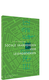 Sociale vaardigheden voor leidinggevenden