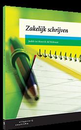 Zakelijk schrijven