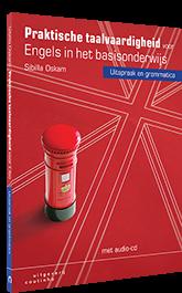 Praktische taalvaardigheid voor Engels in het basisonderwijs