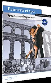 Primera etapa oefenboek