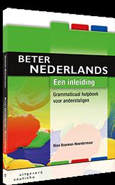 Beter Nederlands - Een inleiding