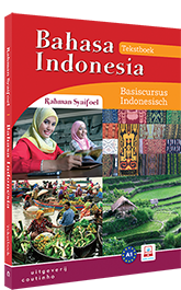Bahasa Indonesia - Tekstboek