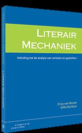 Literair mechaniek