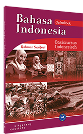 Bahasa Indonesia - Oefenboek