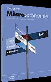 Toegepaste micro-economie