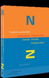 Praktisch woordenboek Nederlands-Zweeds