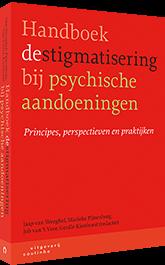 Handboek destigmatisering bij psychische aandoeningen