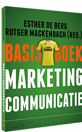 Basisboek marketingcommunicatie