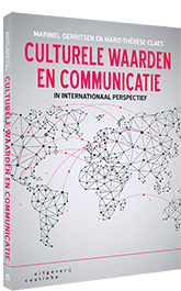 Culturele waarden en communicatie in internationaal perspectief
