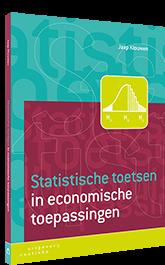 Statistische toetsen in economische toepassingen