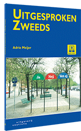 Uitgesproken Zweeds