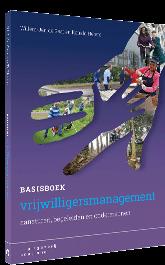 Basisboek vrijwilligersmanagement