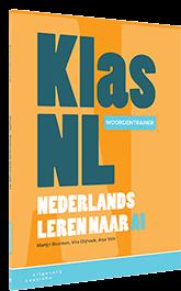 KlasNL - Nederlands leren naar A1 -  woordentrainer