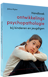 Handboek ontwikkelingspsychopathologie bij kinderen en jeugdigen